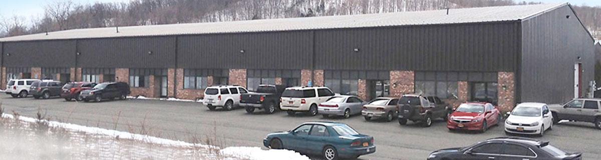 MBM Corp Parts Warehouse